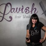 Lavish Hair Studio Pittsburgh Hair Salon Hair Stylist Emily Michalski