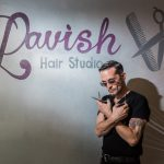 Lavish Hair Studio Pittsburgh Hair Salon Hair Stylist Robbert Bricker