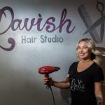 Lavish Hair Studio Pittsburgh Hair Salon Manager Hair Stylist Taylor Lapko