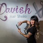 Lavish Hair Studio Pittsburgh Hair Salon Owner Amanda O'Rourke