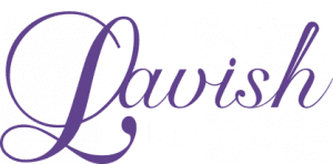 Lavish Hair Studio of Pittsburgh logo
