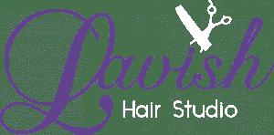 Lavish Hair Studio of Pittsburgh logo